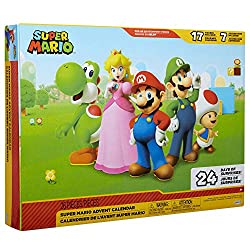 Mario gift ideas for kids
