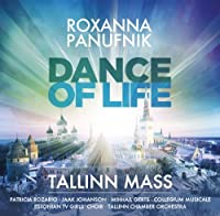 Dance of Life-Tallinn Mass