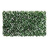 ColourTree Expandable Rectractable Faux Artificial...
