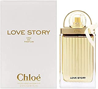 Chloe Love Story Eau de Parfum Spray, 75 ml CLS18