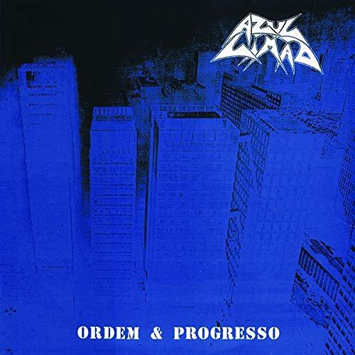 Ordem & Progresso (1987)