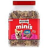 Milk-Bone Flavor Snacks Mini's Dog Treats, 36 Ounces...