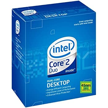 Intel CPU Core2Duo E8600 3.33GHz 6M FSB1333 LGA775 Wolfdale BX80570E8600