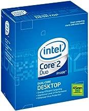 Intel Core 2 Duo E8600 3.33 GHz 6M L2 Cache 1333MHz FSB LGA775 Dual-Core Processor
