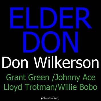 Elder Don (Remastered 2015)