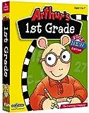 Arthur's First Grade