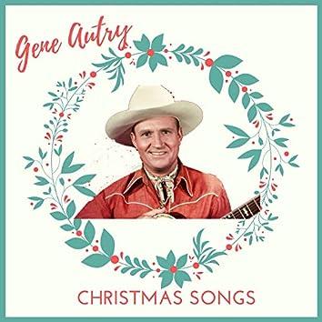 Gene Autry - Christmas Songs