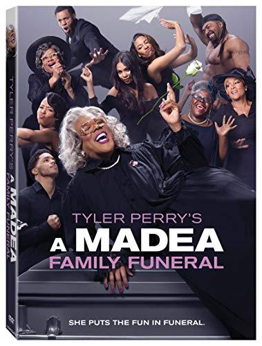 Madea Family Funeral [Edizione: Stati Uniti]