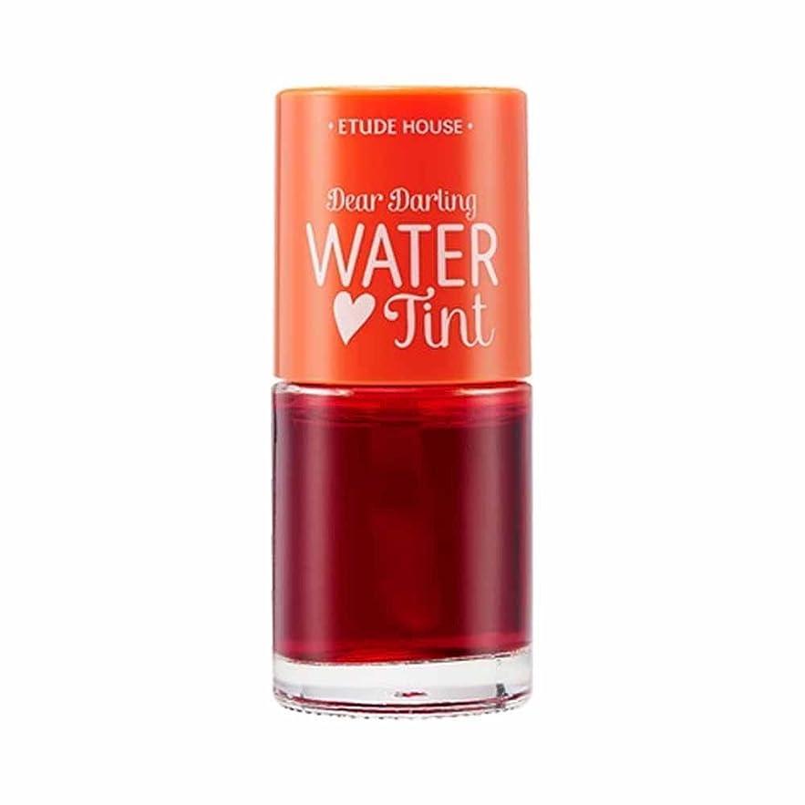 こしょう悲劇レザー(3 Pack) ETUDE HOUSE Dear Darling Water Tint - Orange Ade (並行輸入品)