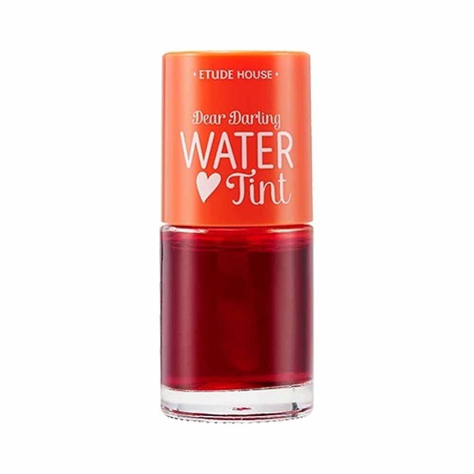 期限切れ絶えず有毒(3 Pack) ETUDE HOUSE Dear Darling Water Tint - Orange Ade (並行輸入品)