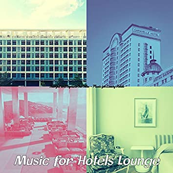 Trumpet and Soprano Sax Solos - Music for Luxury Hotels