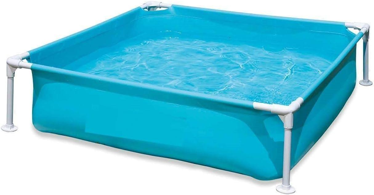 4ft Purchase x 12in Mini Frame Pool shipfree Swimming Beginner Kiddie Blue