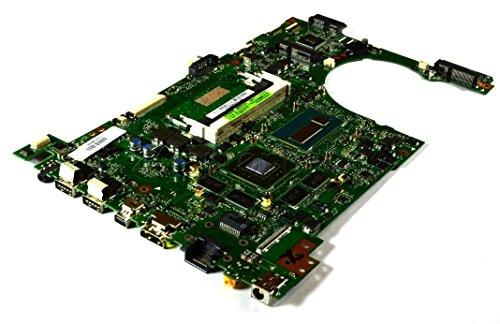 Asus Q550LF Laptop Motherboard w/ Intel i7-4500U CPU 60NB0230-MBB000