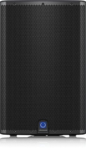 Caixa Ativa Fal 15 Pol 2500W - IQ 15 Turbosound