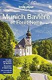Munich la Bavière et la forêt noire - 3ed