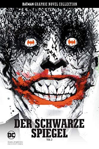 Batman Graphic Novel Collection: Bd. 36: Der schwarze Spiegel Teil 2