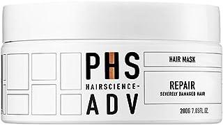 PHS HAIRSCIENCE ADV Repair Hair Mask, 200 grams