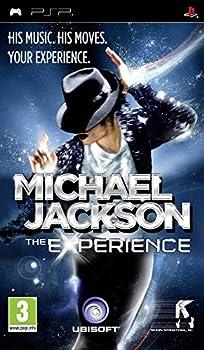 Michael Jackson The Experience /PSP