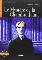 Le Mystere de la Chambre Jaune (Lire Et S'Entrainer)
