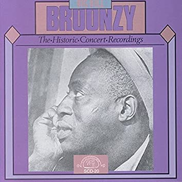 The Historic Concert Recordings