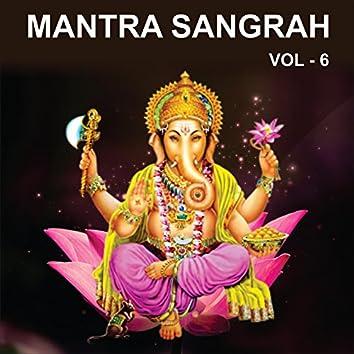 Mantra Sangrah, Vol. 6