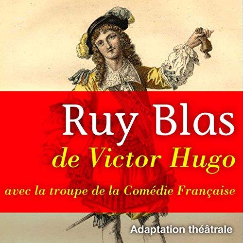 『Ruy Blas』のカバーアート