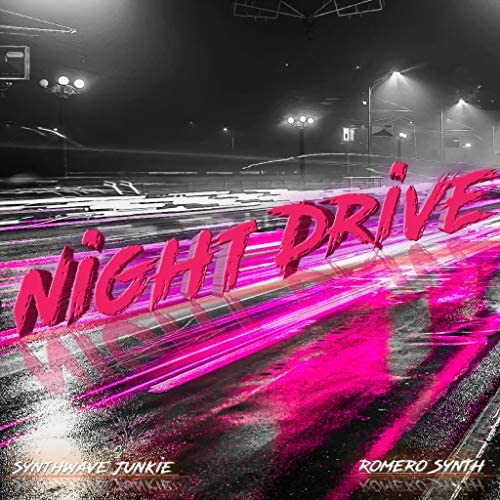 Synthwave Junkie & Romero Synth