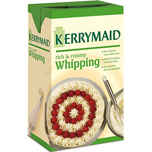 Kerrymaid UHT Whipping Cream - 1x1ltr
