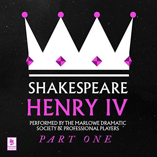 Henry IV, Pt. 1 cover art