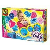 SES Creative Set para Hacer Tus Propios jabones para niños SES, Multicolor (00910)