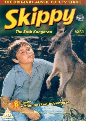Skippy The Bush Kangaroo - Vol.3 [DVD] [UK Import]