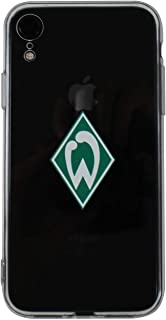 Werder Bremen Schutzhülle - Klassiker - Smartphone Case passend für das Apple iPhone XR