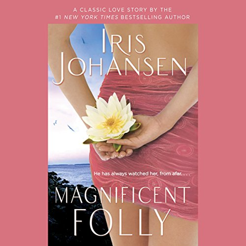 Magnificent Folly audiobook cover art