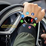 Zoom IMG-2 blackview x1 smartwatch uomo orologio