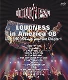 LOUDNESS in America 06[Blu-ray/ブルーレイ]