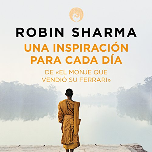 Una inspiración para cada día de El monje que vendió su Ferrari [Daily Inspiration from the Monk Who Sold His Ferrari] Titelbild