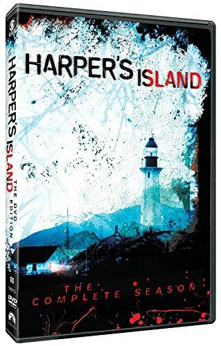 Harper S Island - St.1 ( Box 4 Dv)