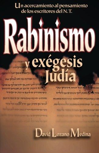 Rabinismo Y Exégesis Judía