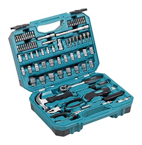 Makita E-10899 76 Piece Hand Tool Set