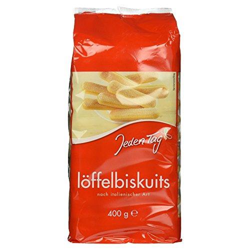 Jeden Tag Löffelbisquits, 400 g