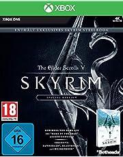 The Elder Scrolls V: Skyrim - Steelbook Edition [Xbox One]