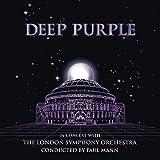 London Symphony Orchestra: Deep Purple - Live at the Royal Albert Hall (Limited 3LP+2CD) [Vinyl LP] (Vinyl (Standard Version))