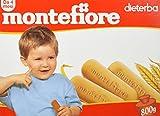Montefiore Biscotto per l'Infanzia, dal 4 Mese - 800 gr...