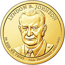 Best lyndon johnson dollar Reviews