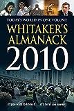 Whitaker's Almanack 2010 2010