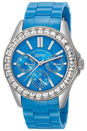 Esprit A.ES105172001 - Reloj de Cuarzo para Mujeres, Color...