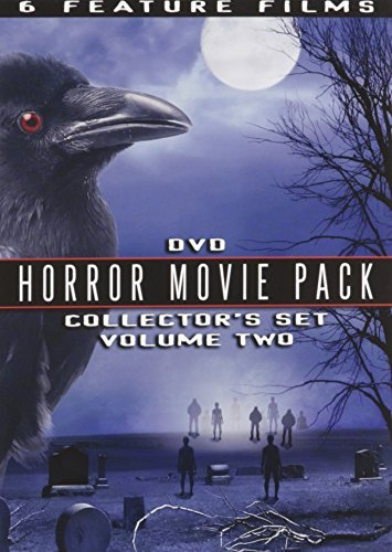 Horror OFFicial site Recommended Movie Pack Vol. 2