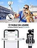 Zoom IMG-2 bastone selfie mpow estensibile 31