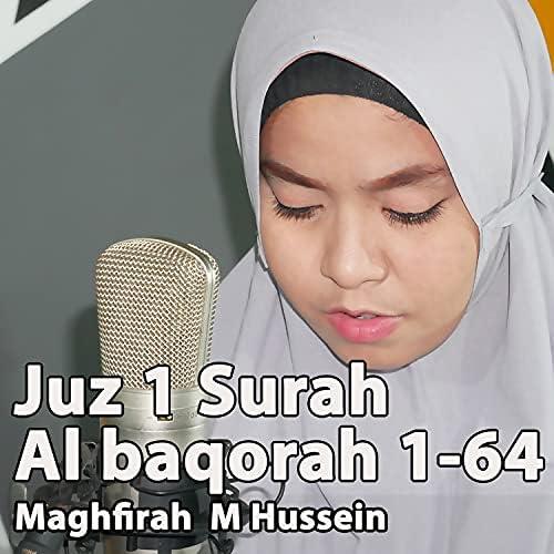 Maghfirah M Hussein