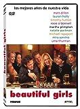 Beautiful Girls (Import Dvd) (2011) Timothy Hutton; Uma Thurman; Matt Dillon;